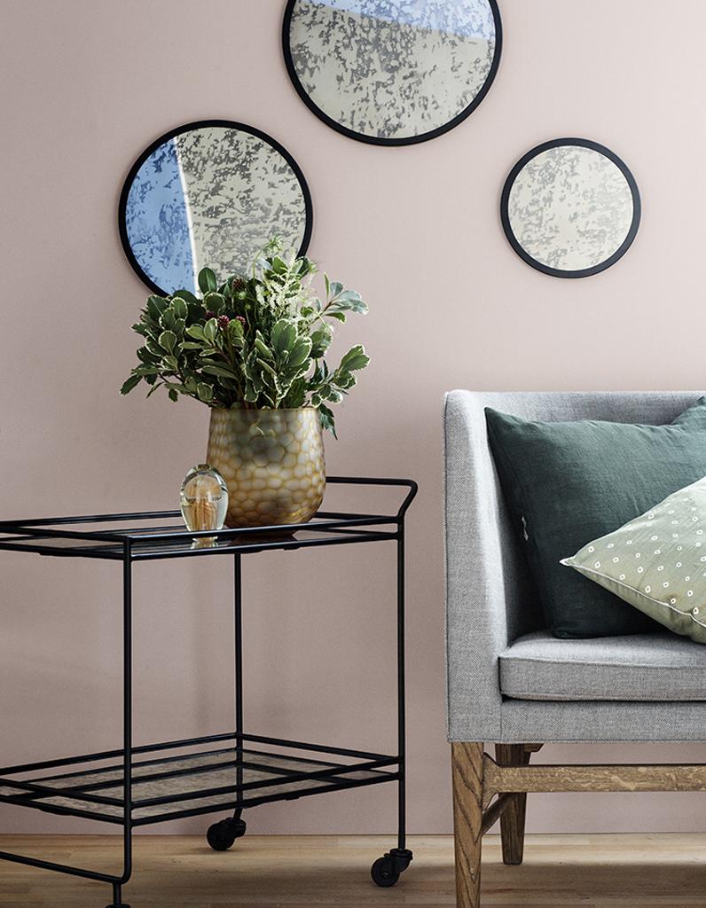 best of des couleurs tendance adopter pour le printemps elle d coration. Black Bedroom Furniture Sets. Home Design Ideas