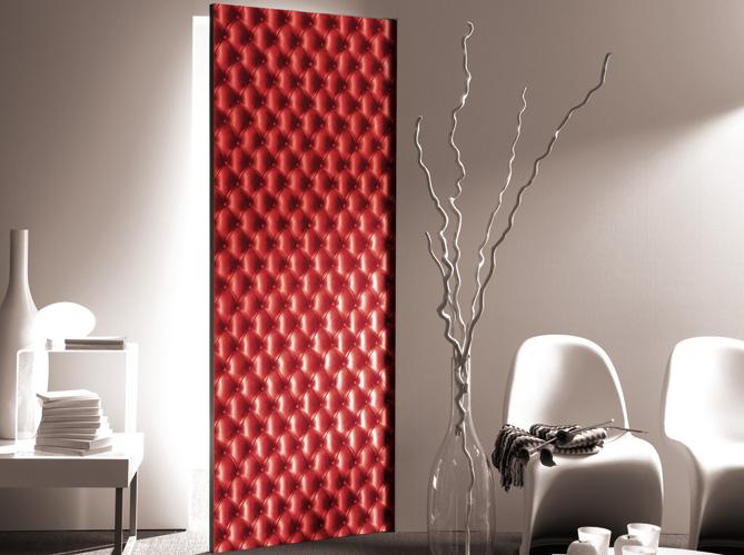 les papiers peints trompe l il boostent nos murs elle d coration. Black Bedroom Furniture Sets. Home Design Ideas