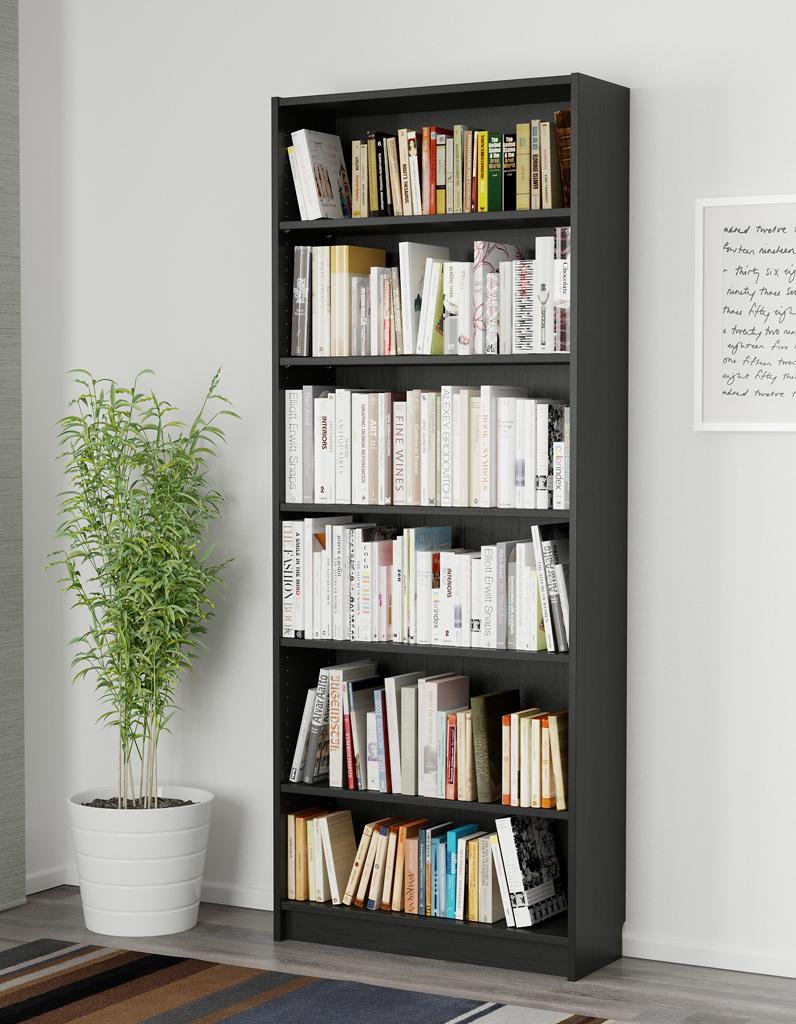 Merveilleux Bibliotheque Billy Ikea Occasion #15: Bricolage : Customiser Sa Billy - Elle Décoration
