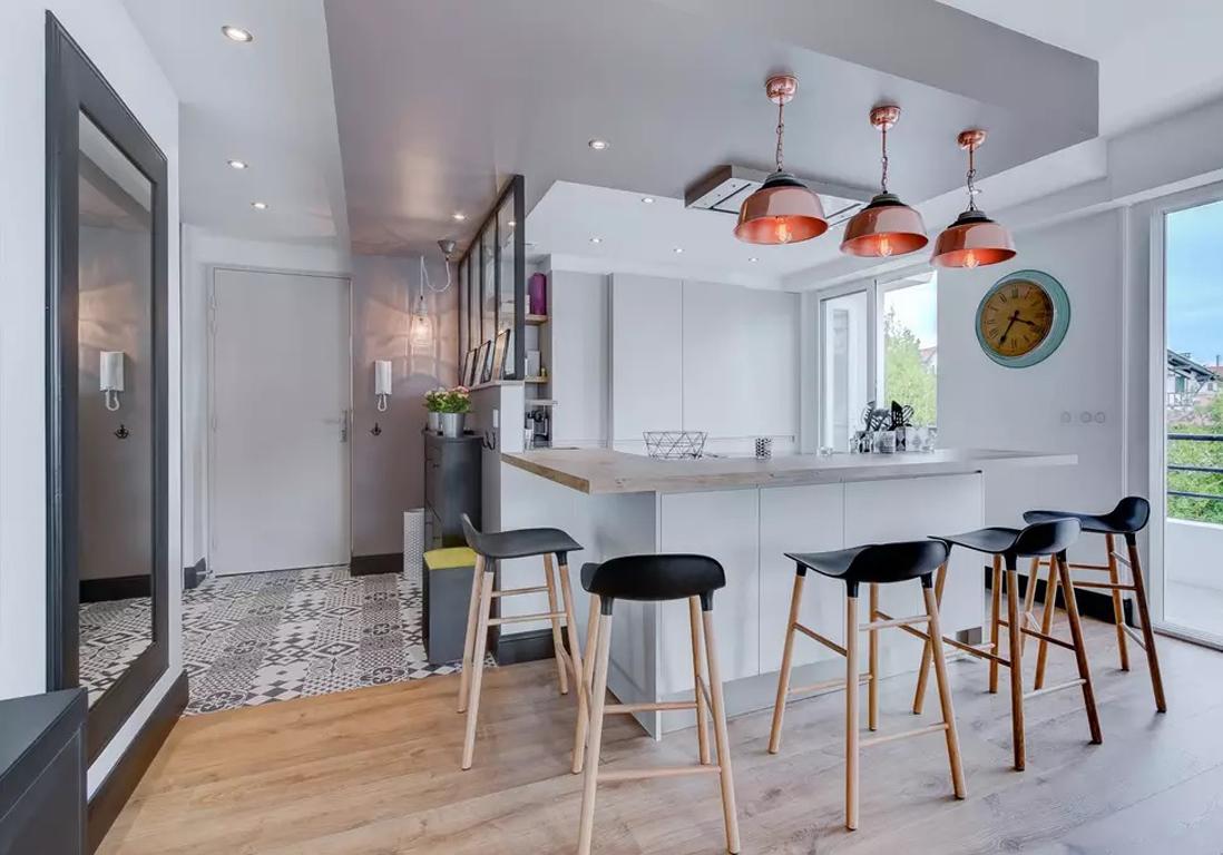 Airbnb biarritz 20 appartements lofts et maisons de for Appartement de reve