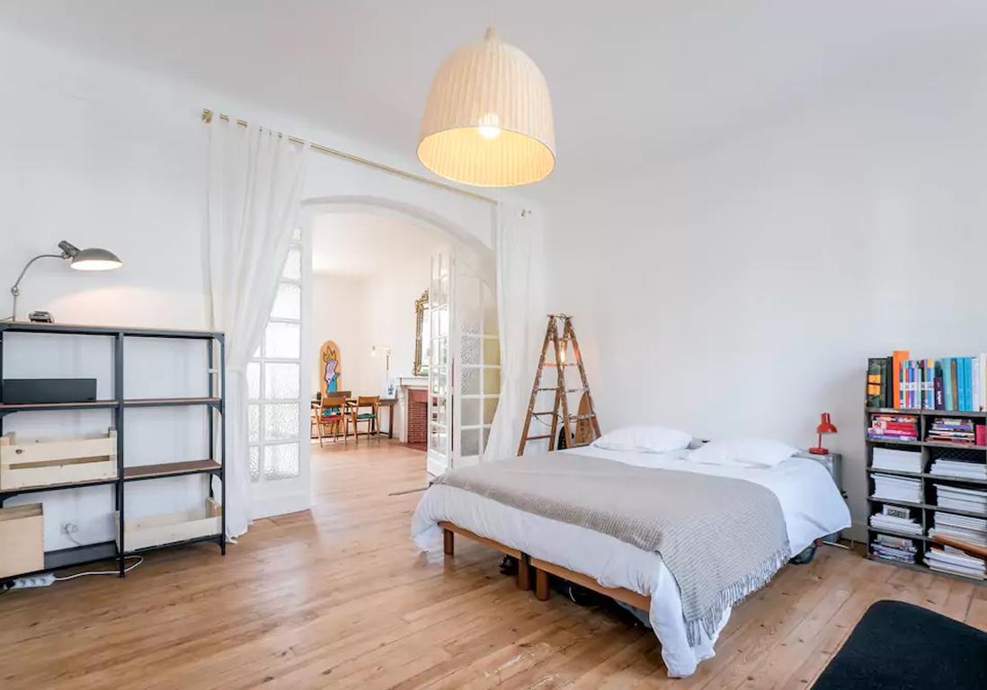 Maisons et appartements biarritz ventana blog for Appartement et maison chaville