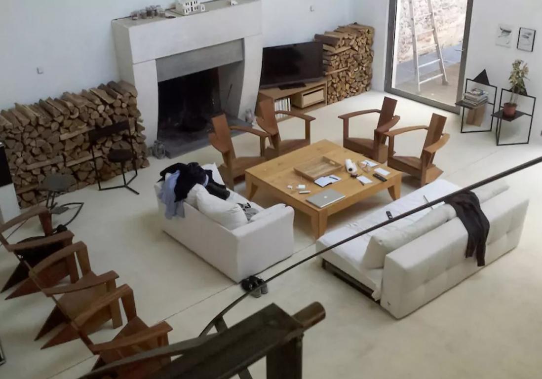 Airbnb bordeaux 30 villas lofts et appartements de r ve for Bordeaux logement