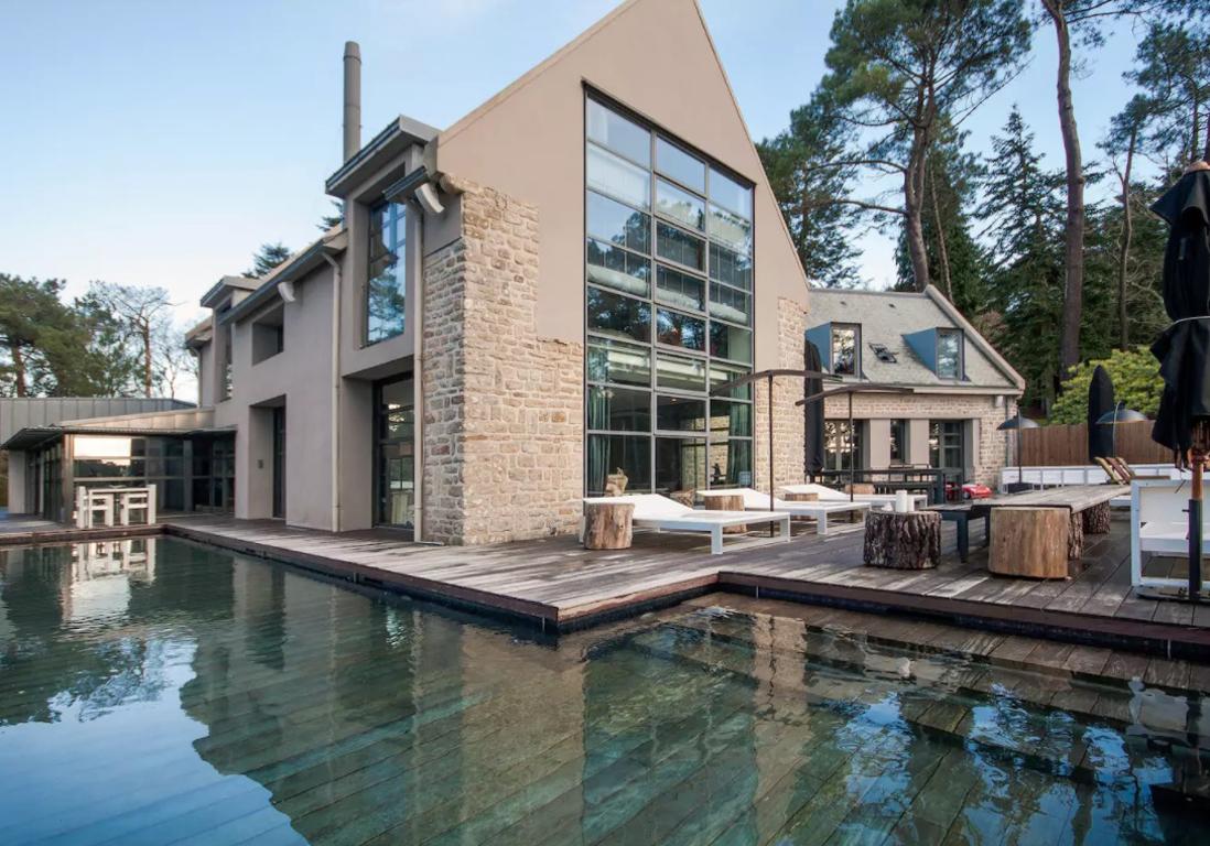 Belles maisons a louer en bretagne ventana blog for Louer maison