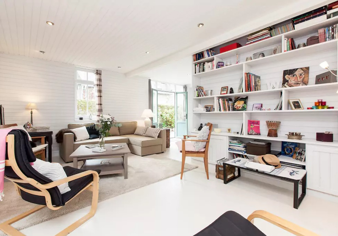 Airbnb bretagne 20 villas maisons et appartements de r ve louer en breta - Maisons et appartements magazine ...