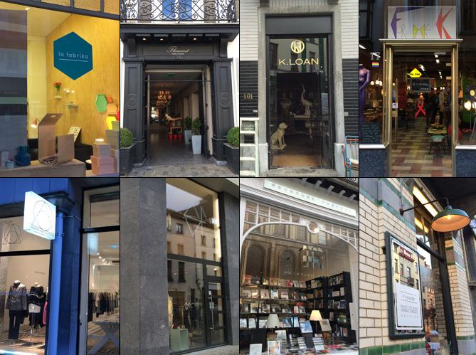 Nos Bonnes Adresses D Co Bruxelles Elle D Coration