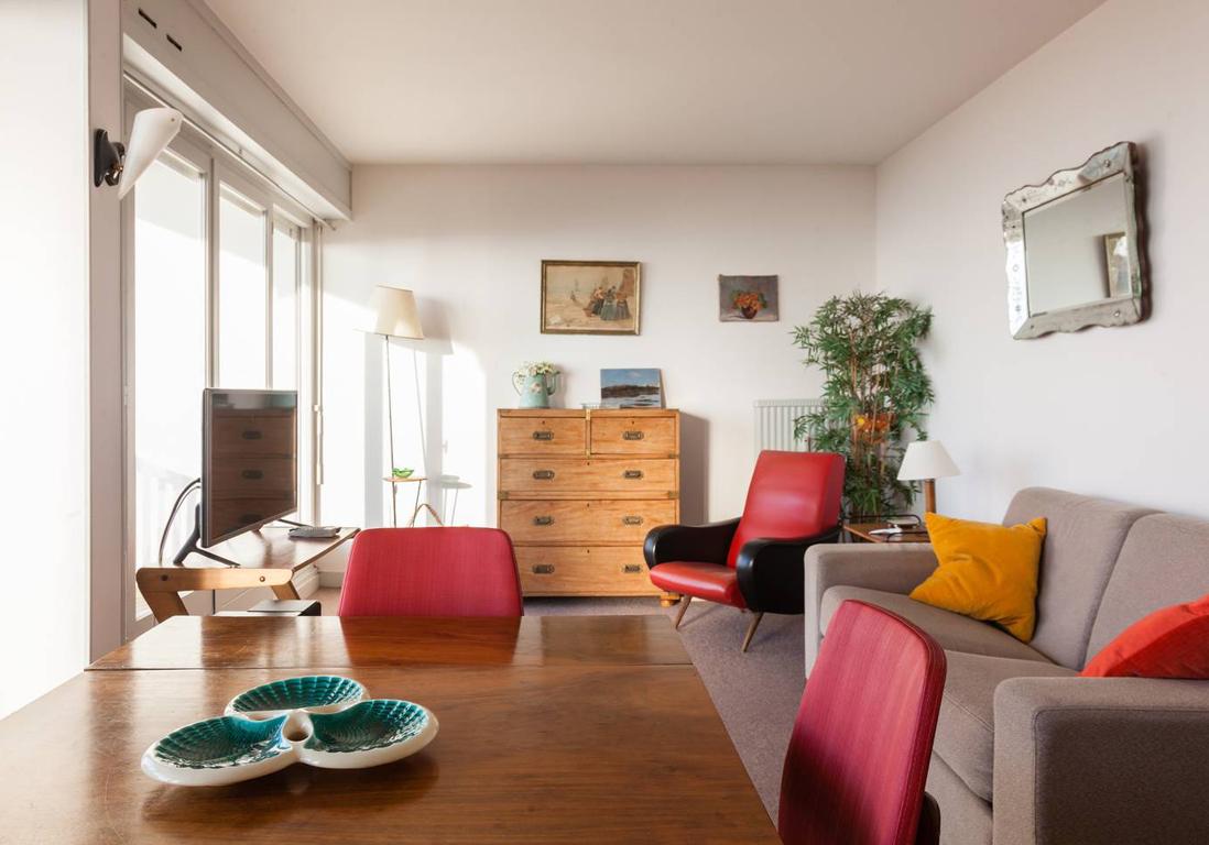 Location deauville d couvrez notre s lection d for Ambiance appartement decoration