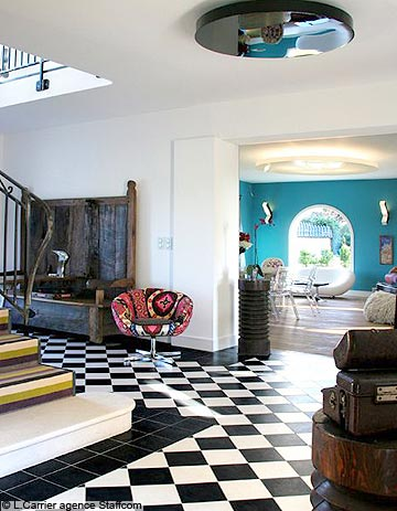 Visite exclusive une boutique h tel au c ur du pays for Design boutique hotels chalkidiki