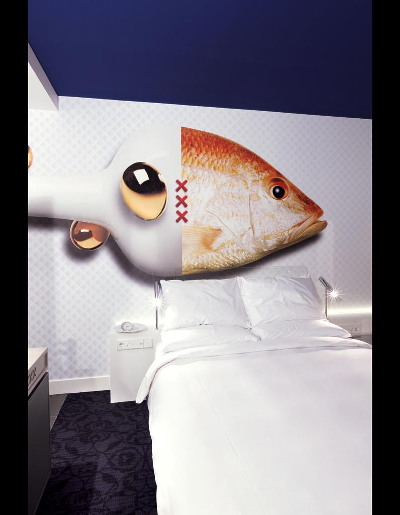 visite un h tel au pays des merveilles elle d coration. Black Bedroom Furniture Sets. Home Design Ideas