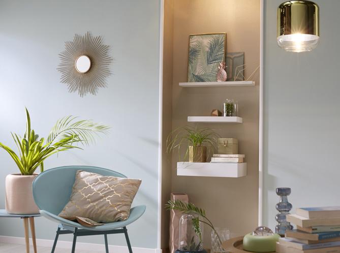 a quoi ressemble l appartement des jeunes d 39 aujourd 39 hui elle d coration. Black Bedroom Furniture Sets. Home Design Ideas