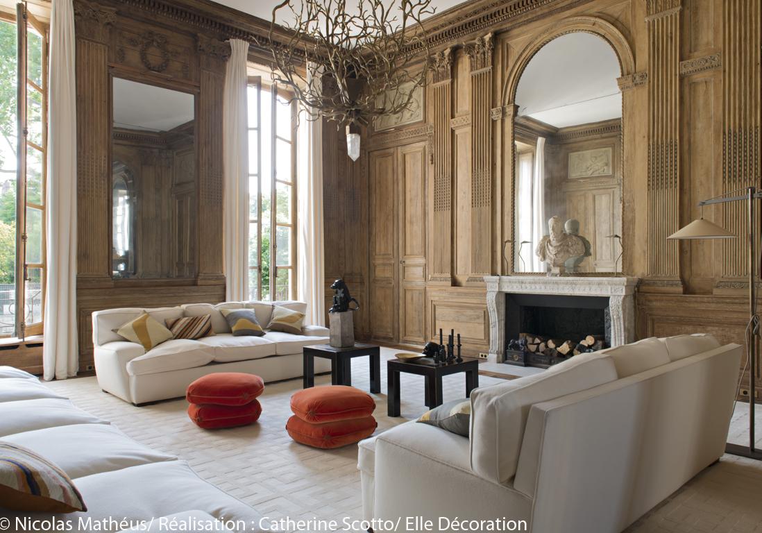 Salon decoration paris cuisine decoration - Salon decoration paris ...