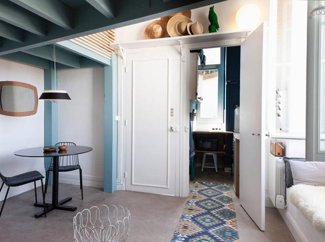 Airbnb 50 maisons de r ve pour les vacances elle - Appartement de vacances styleshous design ...