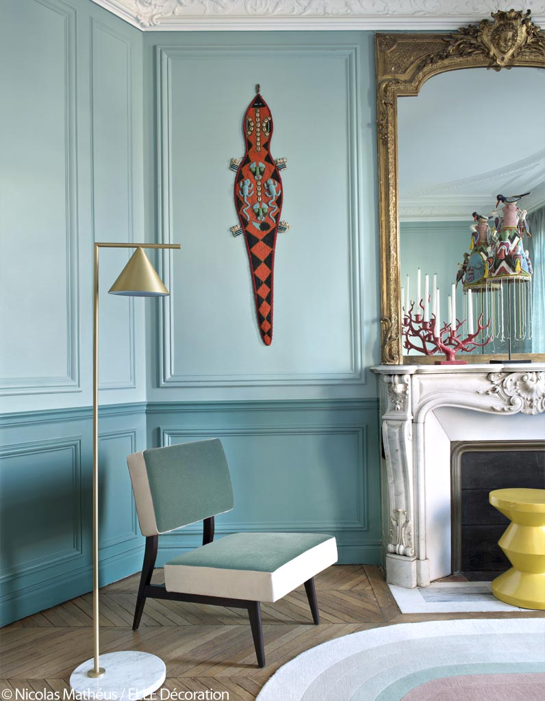 Stunning Chambre Turquoise Pastel Ideas Design Trends