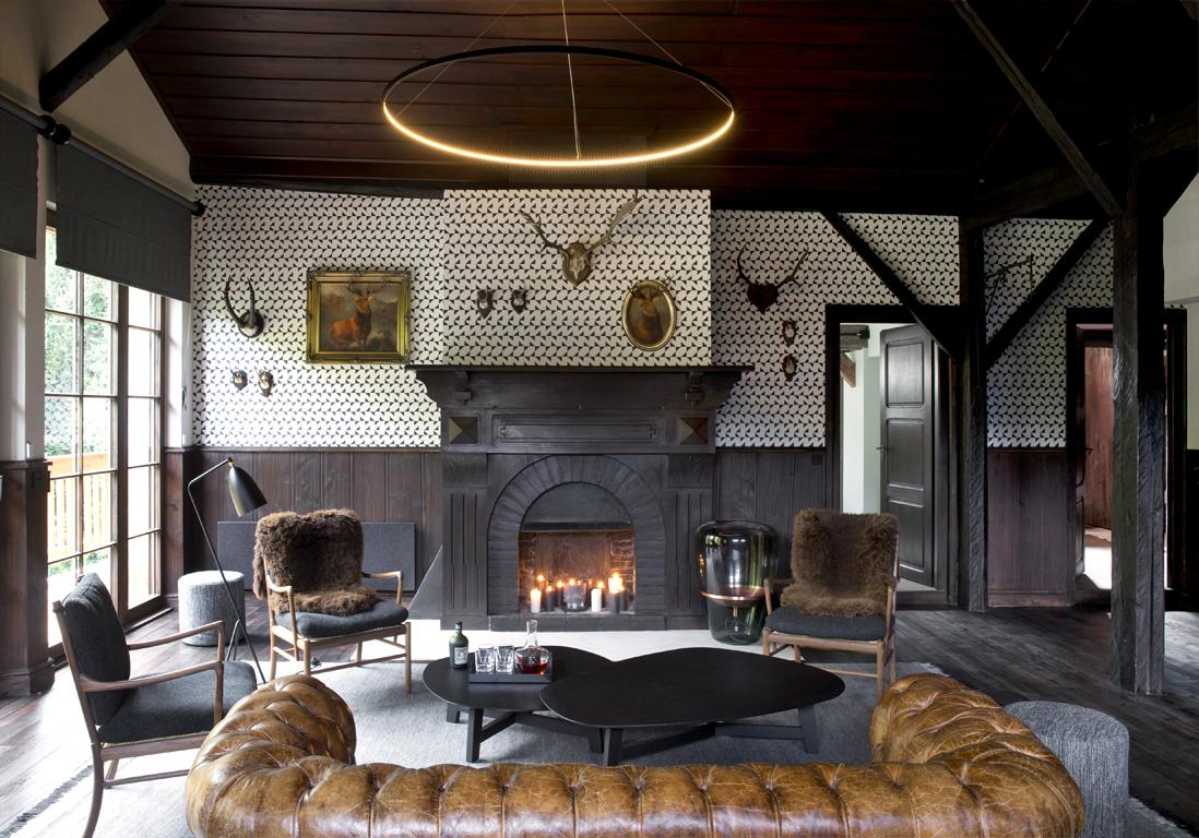 le n o rustique c 39 est chic elle d coration. Black Bedroom Furniture Sets. Home Design Ideas