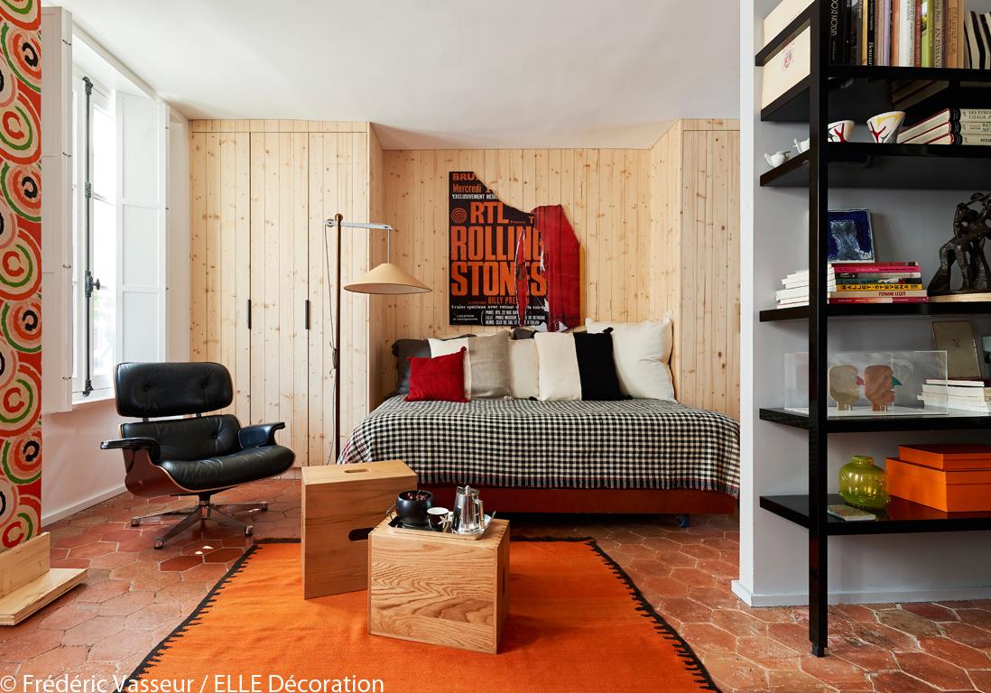 un 30 m malin souhait elle d coration. Black Bedroom Furniture Sets. Home Design Ideas
