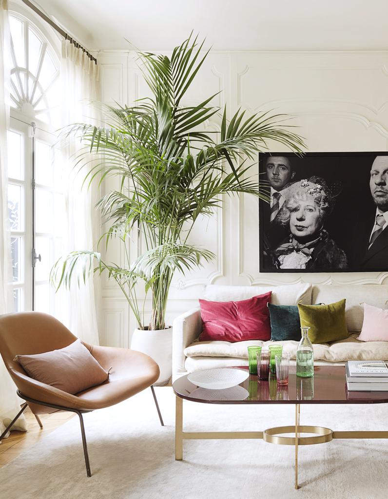 Un appartement m tamorphos par laura gonzalez elle for Appartement design var