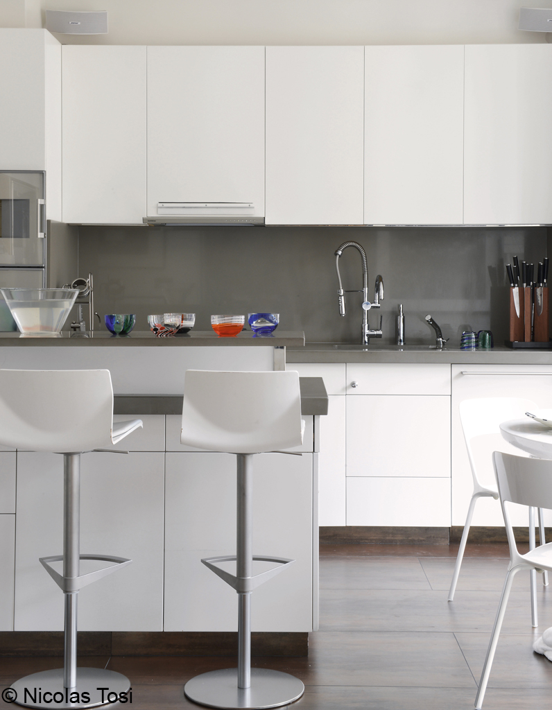 une d coration chic glamour elle d coration. Black Bedroom Furniture Sets. Home Design Ideas