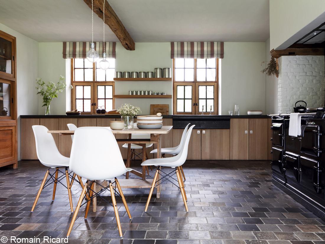 decoration maison flamande - visite d une ferme flamande elle d coration