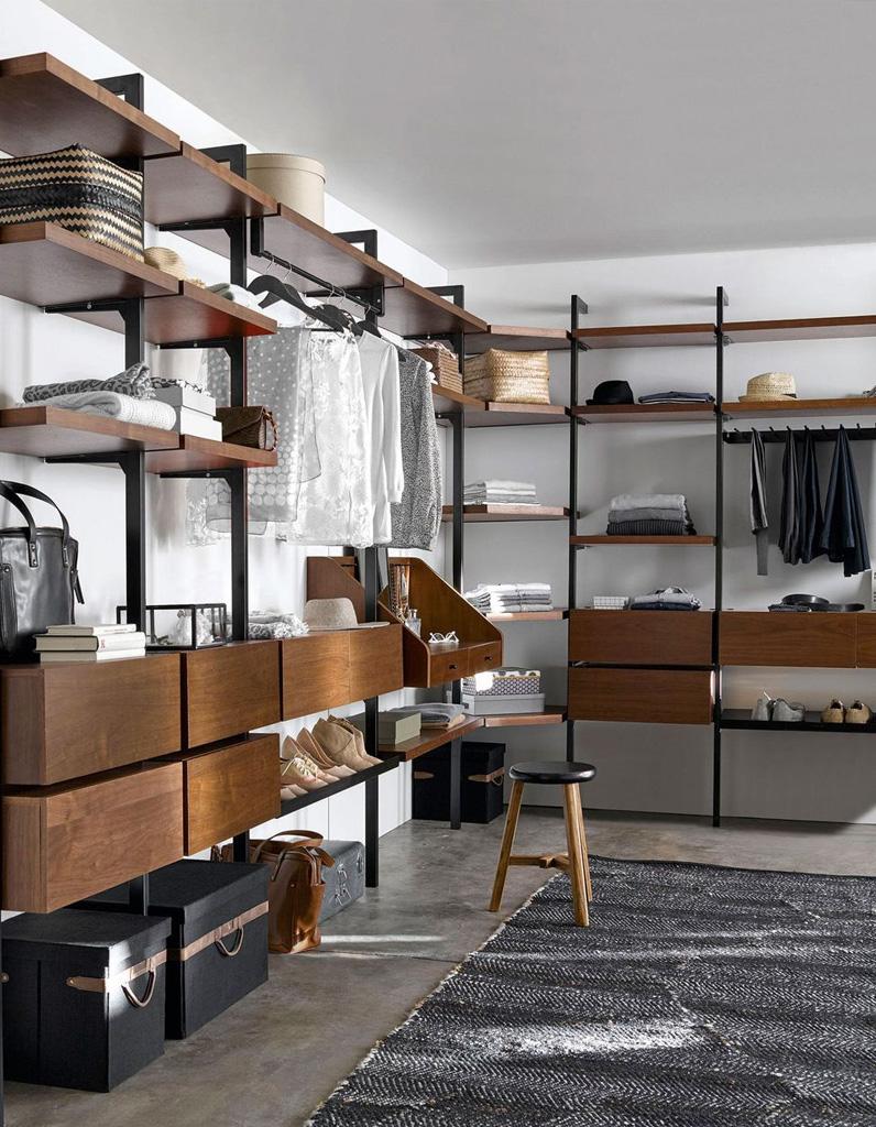 avez vous le sens de l 39 organisation test quiz d co. Black Bedroom Furniture Sets. Home Design Ideas