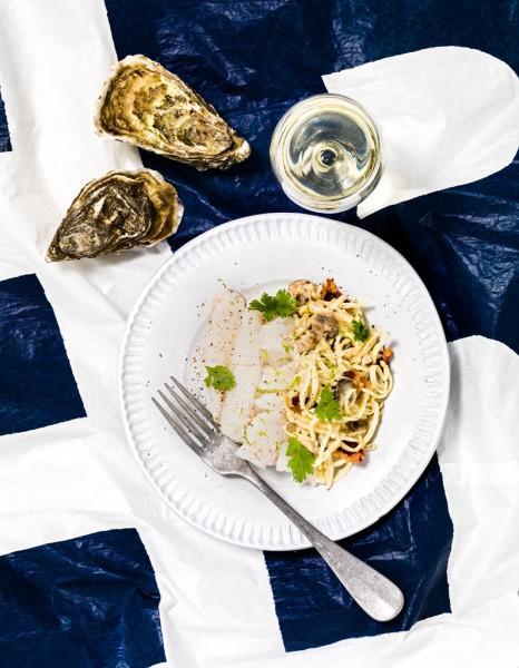 Cabillaud recettes de cuisine cabillaud elle table for 100 fiches cuisine de elle