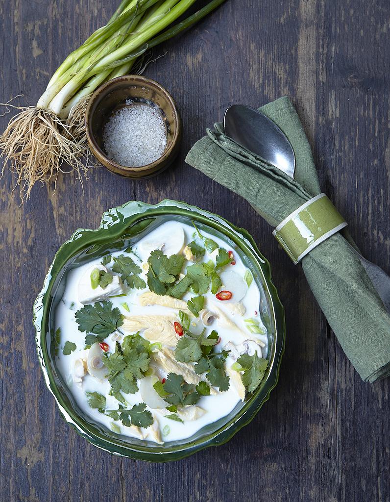 Recettes cuisine tha landaise cuisine du monde elle for Smartbox cuisine du monde