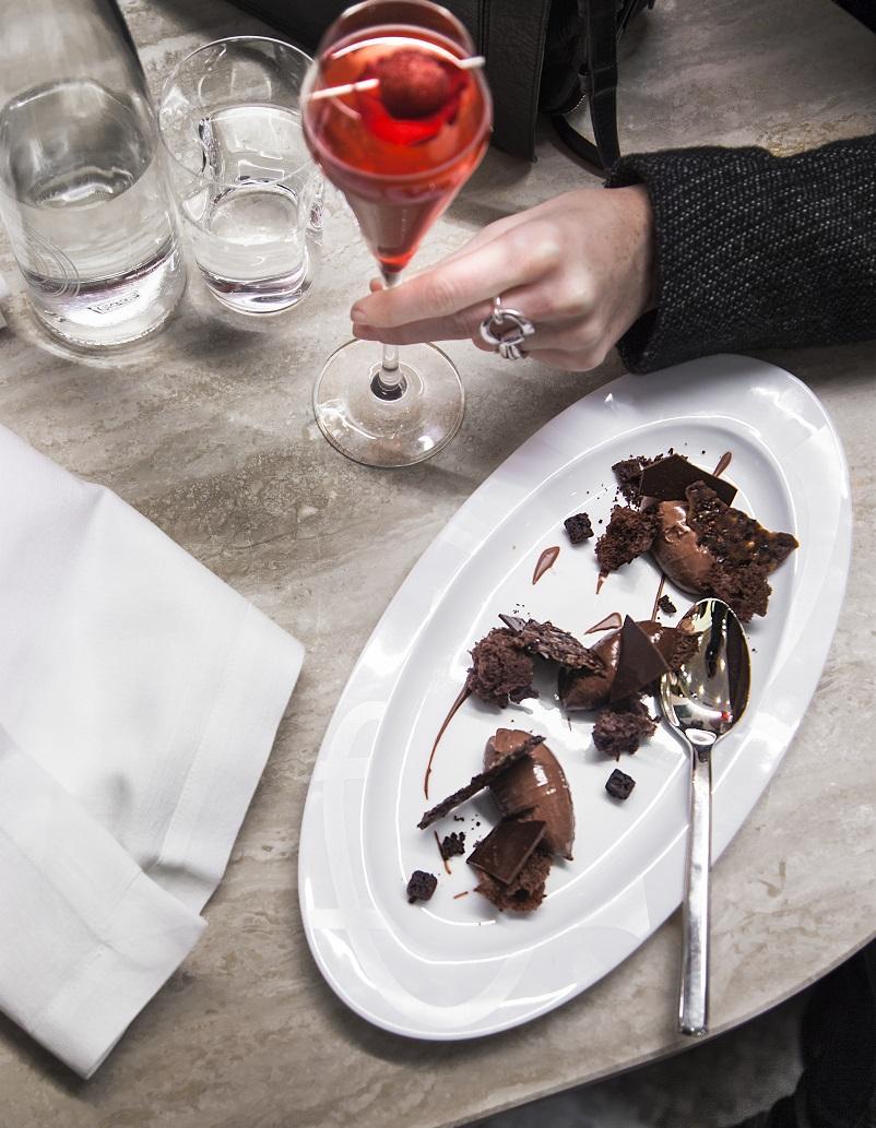 Recettes de saint valentin id es de repas pour c l brer for Tous les accessoires de cuisine