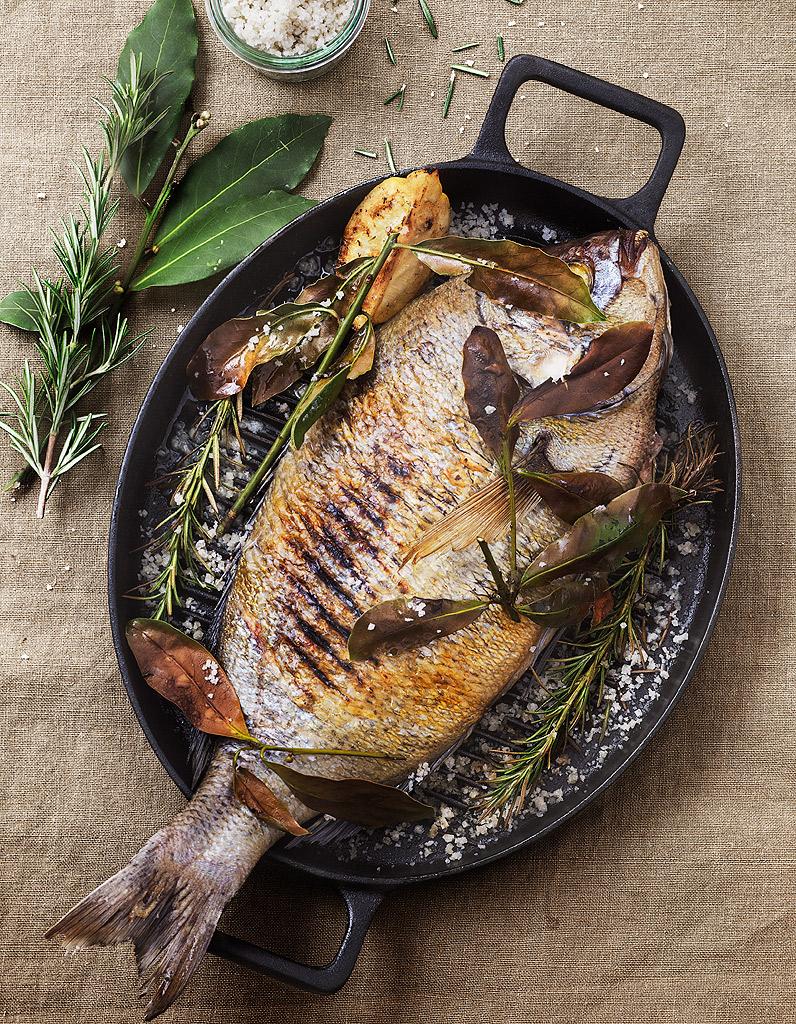 Sp cial grill recettes de cuisine sp cial grill elle - Recette de cuisine pour l hiver ...