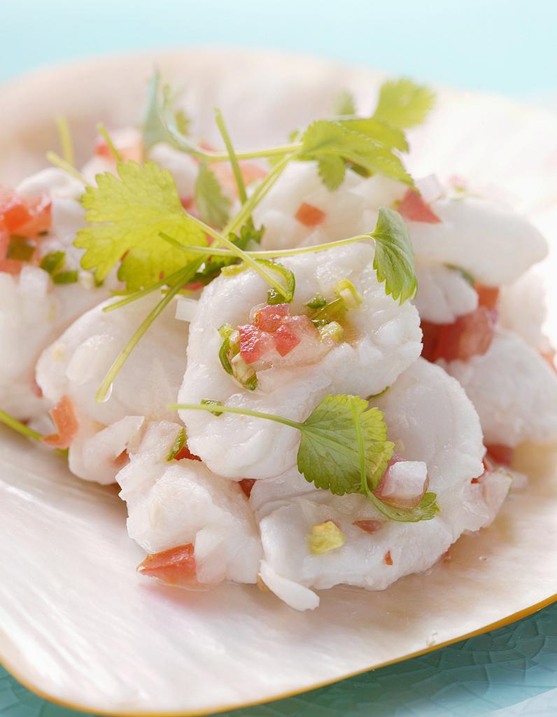 Que faire avec du poisson blanc surgel 10 id es pour - Cuisiner du colin surgele ...
