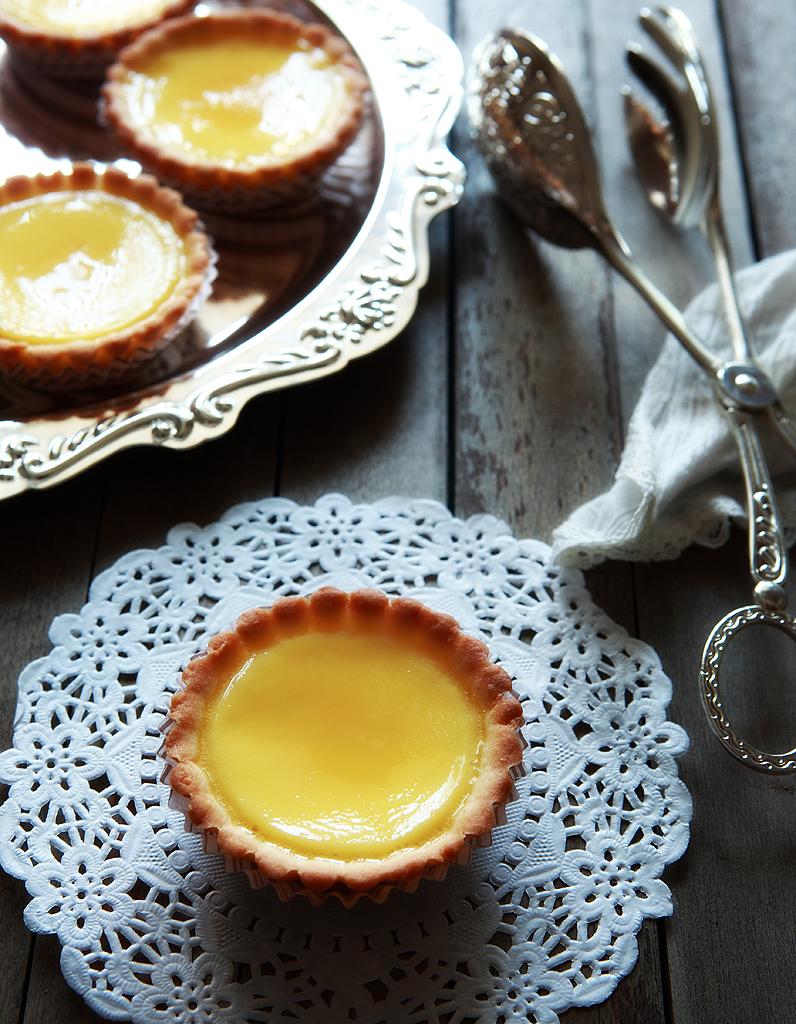une tarte au citron sans p 226 te 224 tarte 18 id 233 es d enfer de g 226 teaux pas chers 224 table