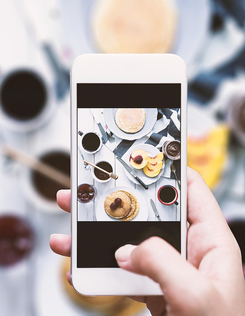 blog cuisine : les blogs de cuisine les plus influents à suivre