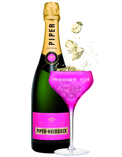 Ph new piscine rose sauvage ok1 champagne elle table for Piscine de champagne