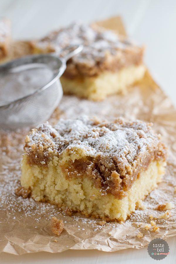 How To Make Plain Cake Crumbs