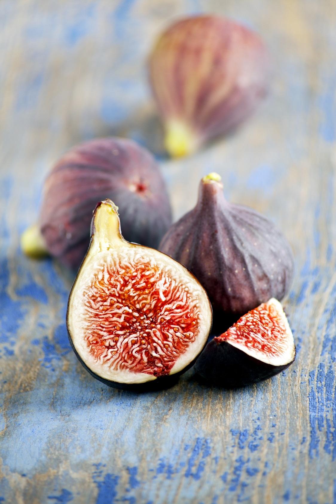 La figue quels fruits et l gumes de saison en ao t elle table - Fruits et legumes aout ...