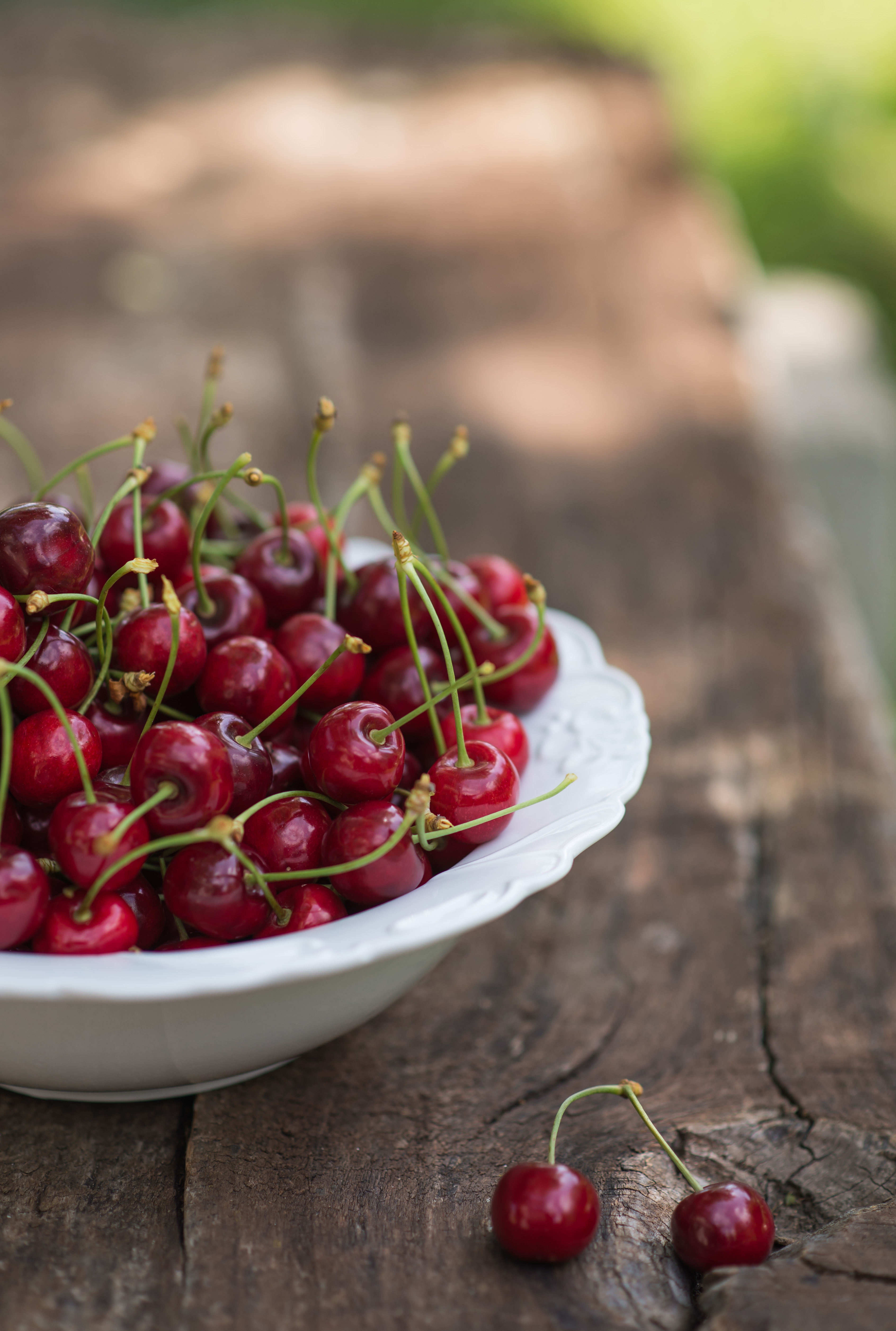Fruits et l gumes de saison mai cerise quels fruits et l gumes de saison en mai elle table - Fruit de saison juin ...