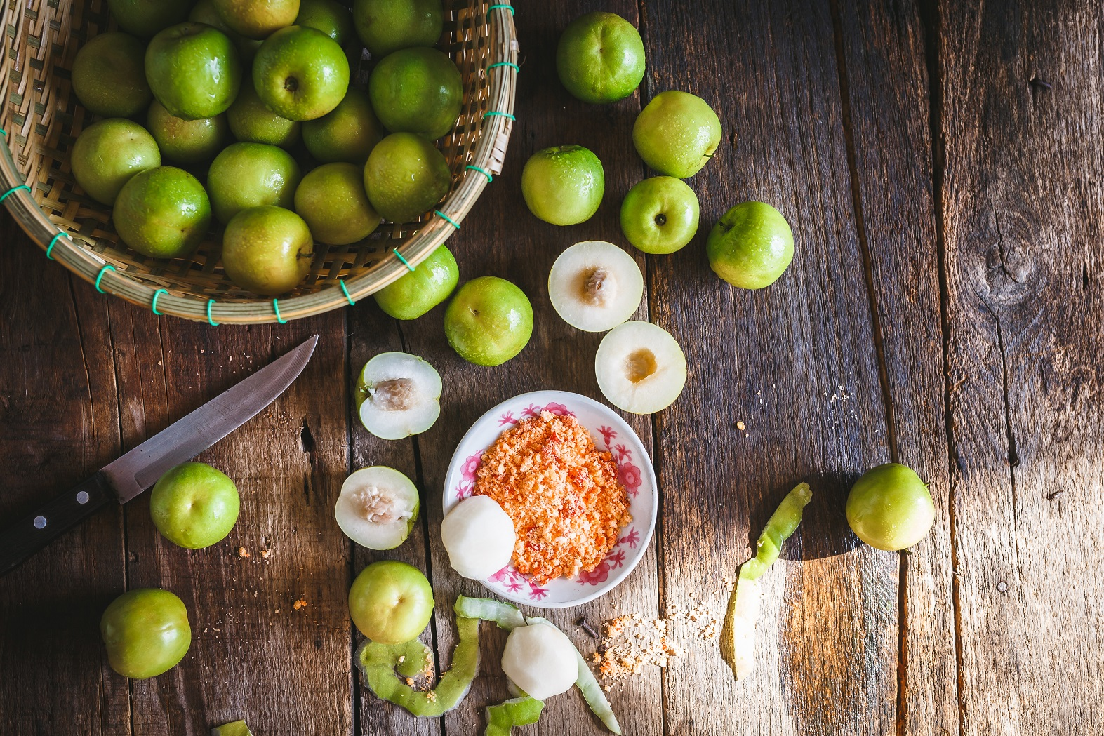 La pomme granny smith quels fruits et l gumes de saison en septembre elle table - Legumes de saison septembre ...