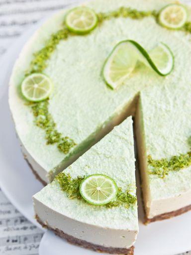 Cake Au Citron Leger Recette De Elle A Table