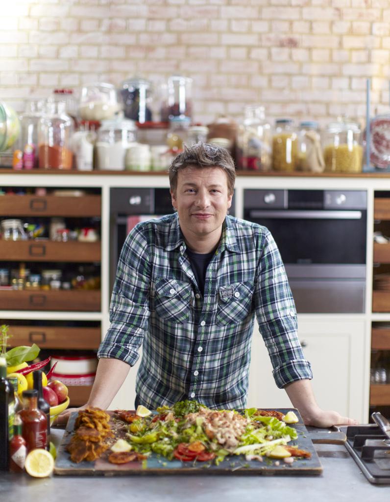 Recettes jamie oliver cuisine tv - Cuisine tv recettes minutes chrono ...