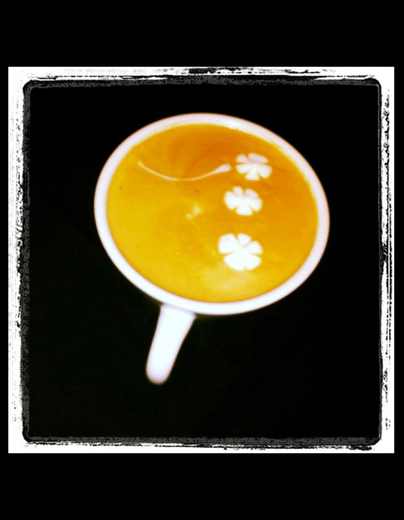 11 tige le latte art la maison mode d emploi elle - Maison regionale des arts de la table ...