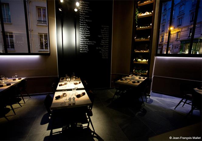 terroir parisien les 10 nouvelles cantines de chefs ne. Black Bedroom Furniture Sets. Home Design Ideas