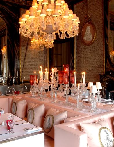 Menus de grandes tables elle table - Les grandes tables de la friche ...