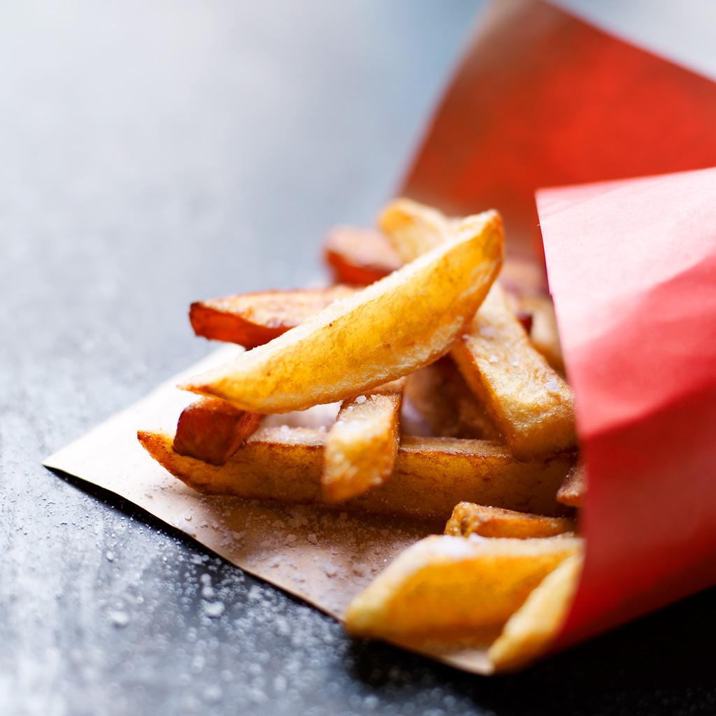 recette de grosses frites de pomme de terre et patate douce sans gluten 10 recettes chics sans. Black Bedroom Furniture Sets. Home Design Ideas