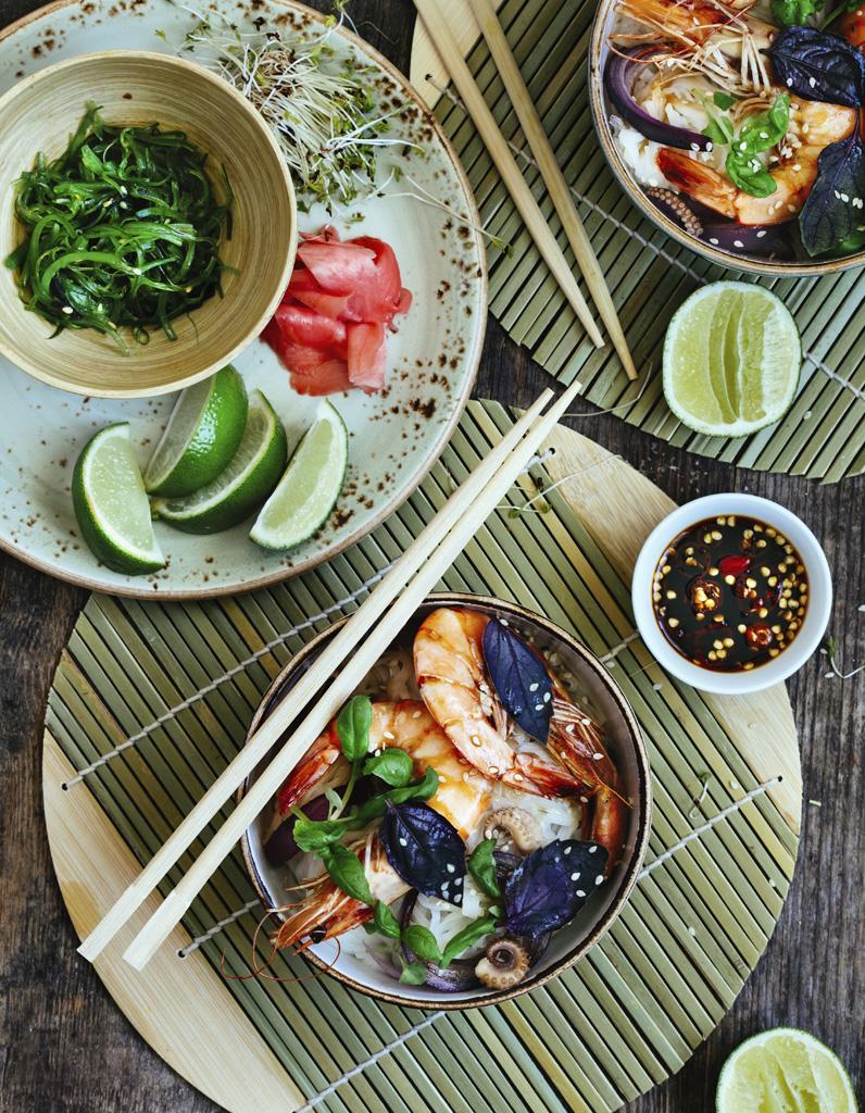 Aliments sans sel nos astuces pour cuisiner les aliments for Astuces cuisine rapide