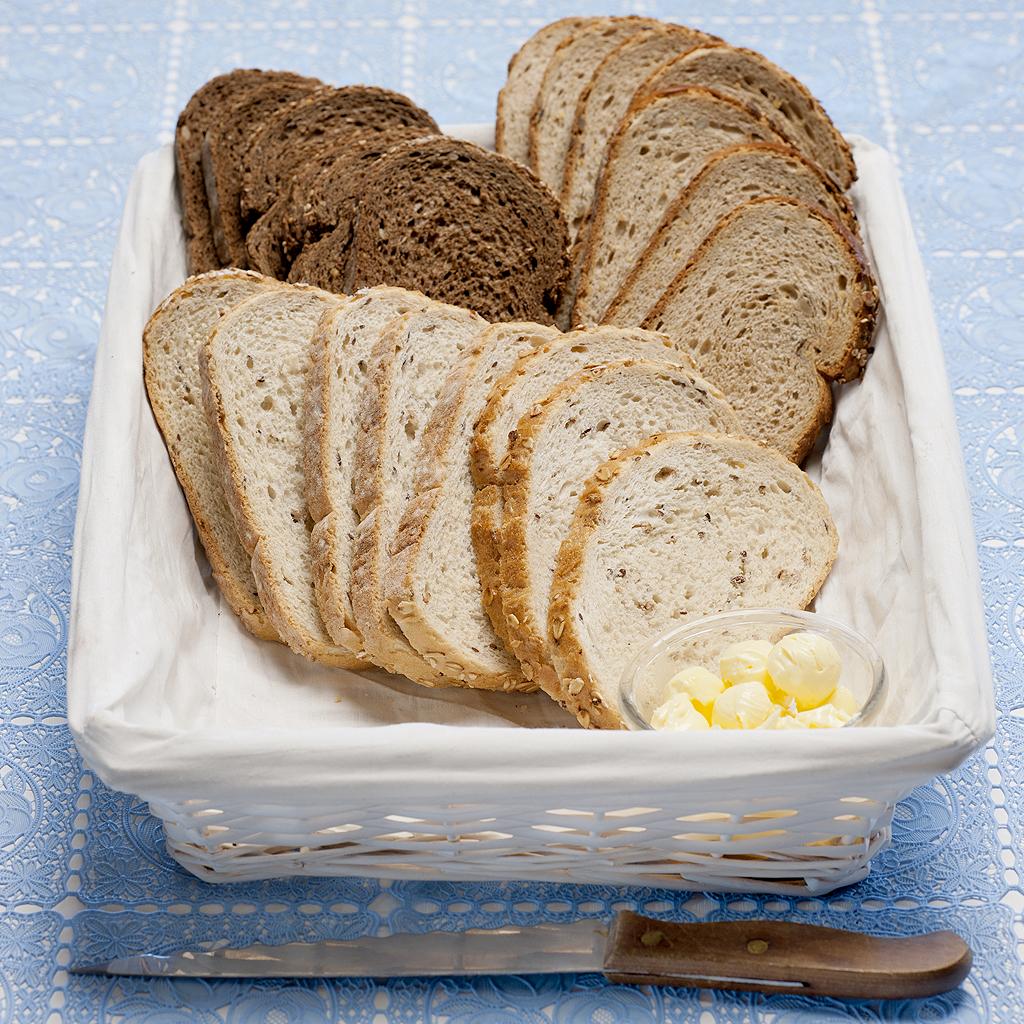 astuces pour conserver son pain plus longtemps elle table. Black Bedroom Furniture Sets. Home Design Ideas