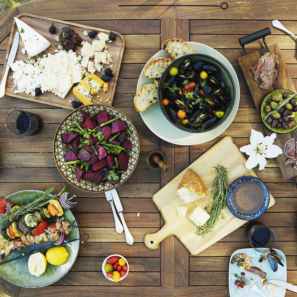 Alimentation quilibr e comment composer son assiette pour avoir une alimentation saine et - Recette saine et equilibree ...