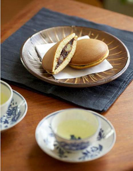 dessert japonais quel dessert japonais go ter elle. Black Bedroom Furniture Sets. Home Design Ideas