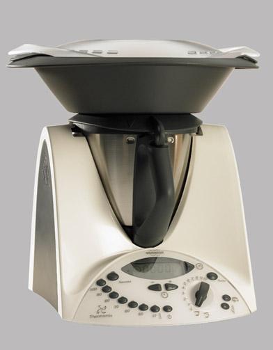 Thermomix vorwerk tm31 je veux un robot chauffant elle table - Robot comme thermomix ...