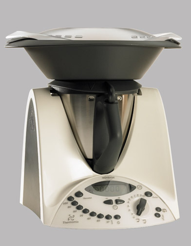 Thermomix vorwerk tm31 je veux un robot chauffant elle table - Robot cuisine vorwerk thermomix prix ...