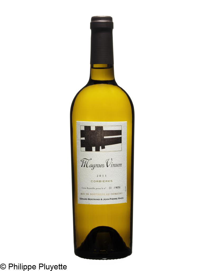 G rard bertrand magnus vinum 2011 top 10 les vins de l - La cuisine de bertrand ...