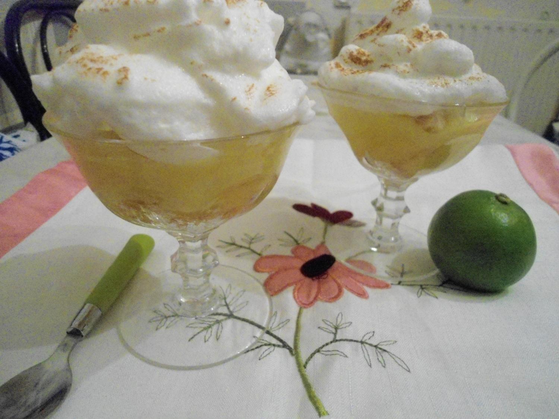Tarte au citron destructur e pour 4 personnes recettes elle table - Cuisine de bernard tarte au citron ...