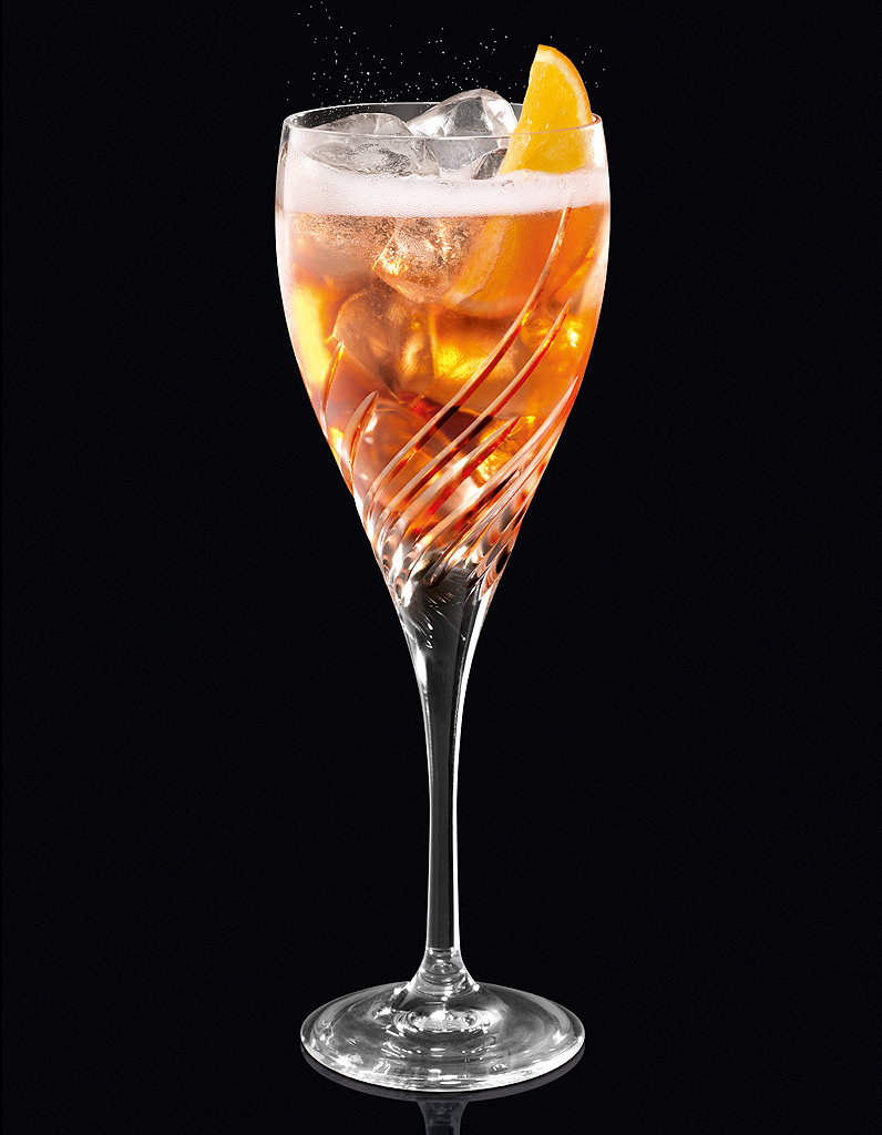 cocktail martini sbagliato pour 1 personne recettes elle