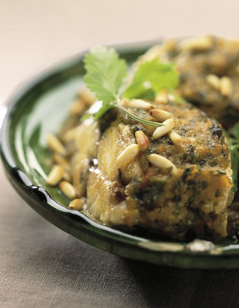 Poisson aux pices pour 4 personnes recettes elle table for Poisson cuisine